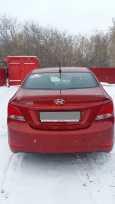 Hyundai Solaris, 2016 год, 599 000 руб.