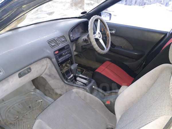 Honda Ascot, 1992 год, 40 000 руб.