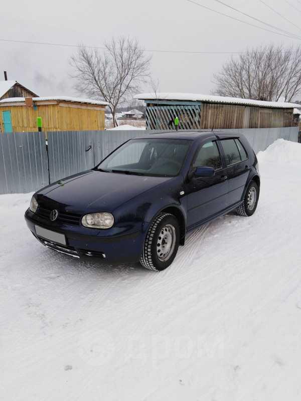 Volkswagen Golf, 2000 год, 235 000 руб.