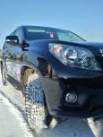 Toyota Land Cruiser Prado, 2010 год, 1 850 000 руб.
