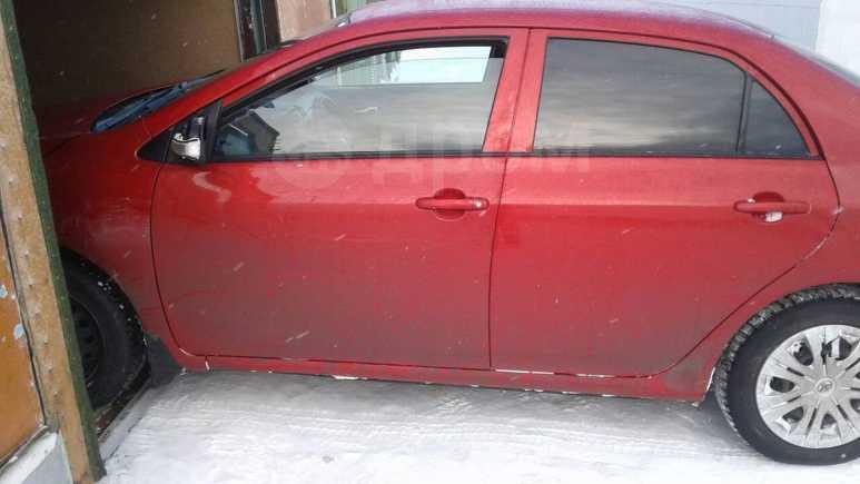 Toyota Corolla, 2011 год, 600 000 руб.
