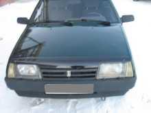 Железногорск 2109 2003