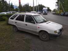 Омск Felicia 1998