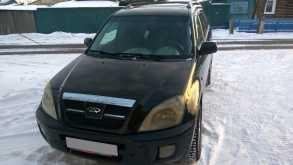 Абан Tiggo T11 2006
