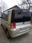 Honda Mobilio, 2003 год, 195 000 руб.