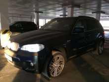 Москва BMW X5 2010