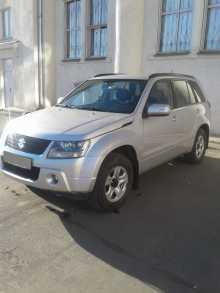 Suzuki Grand Vitara, 2010 г., Челябинск