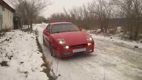 Саяногорск Coupe 1995