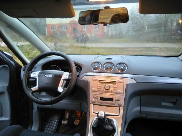Ford S-MAX, 2006 год, 500 000 руб.