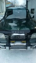 Toyota Land Cruiser Prado, 2000 год, 380 000 руб.