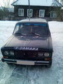 Белово 2106 1996