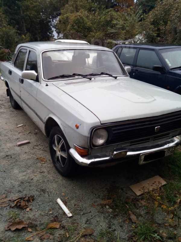 ГАЗ 24 Волга, 1987 год, 40 000 руб.