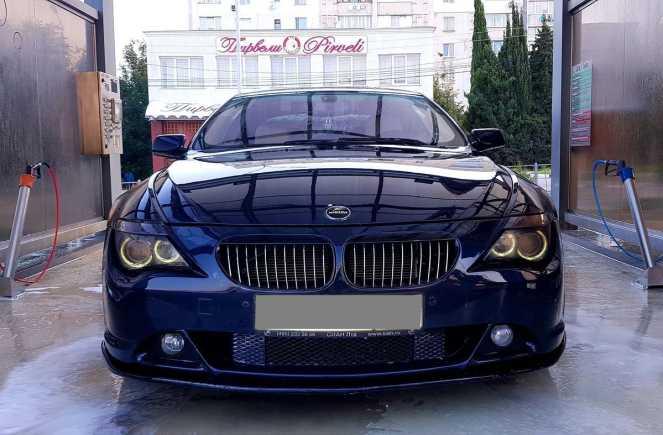 BMW 6-Series, 2006 год, 880 000 руб.