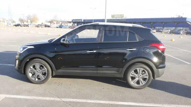 Hyundai Creta, 2016 год, 1 200 000 руб.