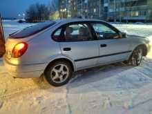 Заринск Corolla 1998
