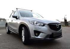 Севастополь Mazda CX-5 2012