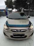 Hyundai Solaris, 2012 год, 500 000 руб.