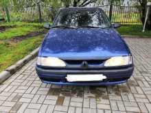 Краснодар 19 2000