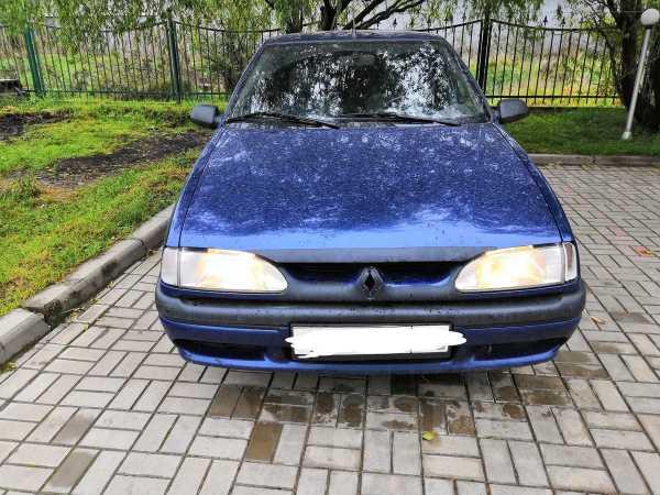 Renault 19, 2000 год, 115 000 руб.