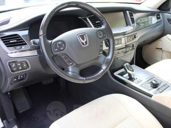 Hyundai Equus, 2013 год, 1 150 000 руб.
