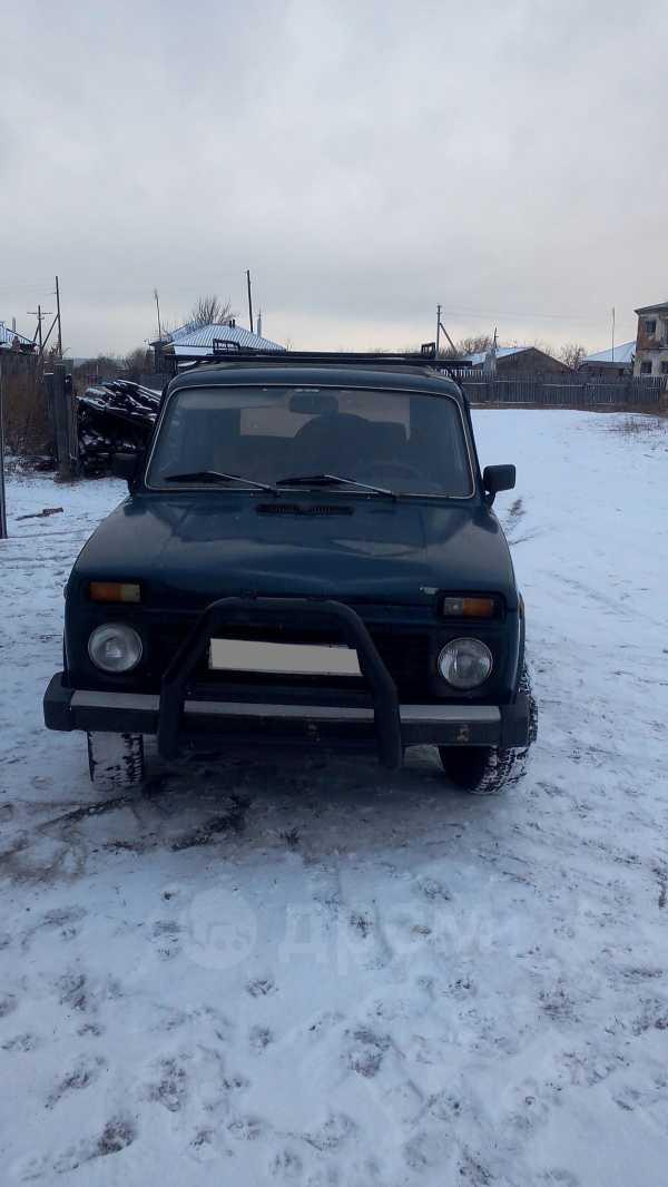 Лада 4x4 2121 Нива, 1978 год, 53 000 руб.