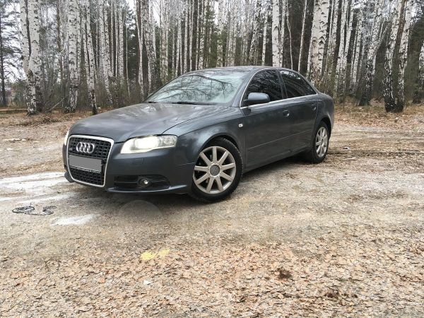 Audi A4, 2006 год, 390 000 руб.