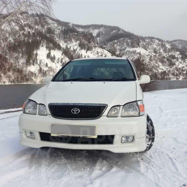 Toyota Gaia, 2002 год, 420 000 руб.