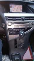 Lexus RX270, 2011 год, 1 480 000 руб.