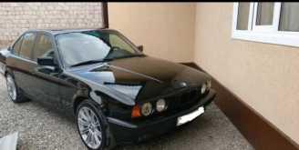 Грозный BMW 5-Series 1992
