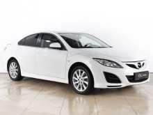 Воронеж Mazda6 2010