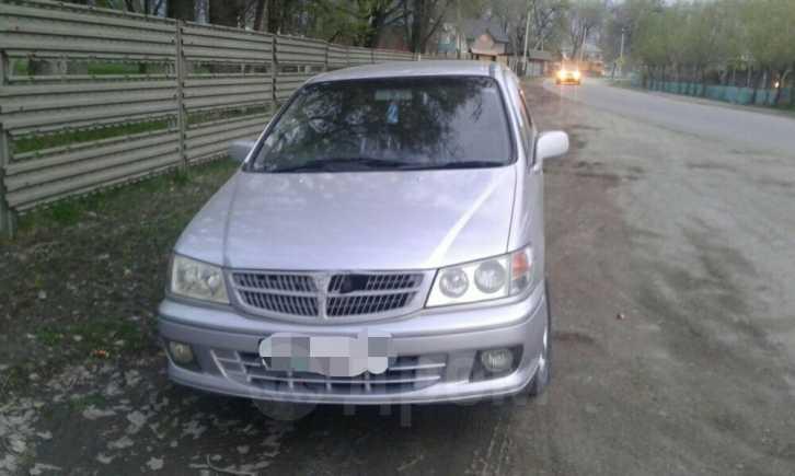 Nissan Presage, 2000 год, 389 000 руб.