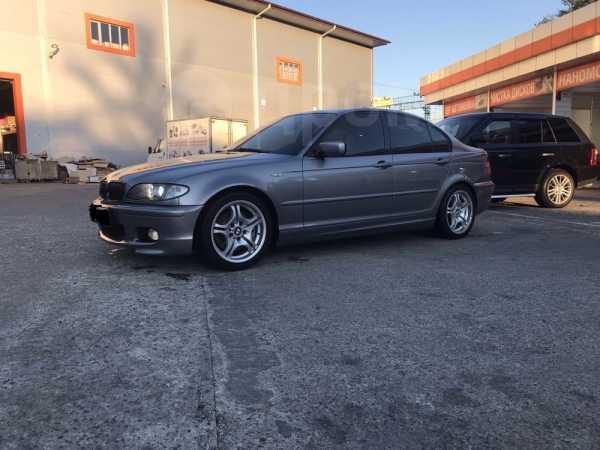 BMW 3-Series, 2003 год, 550 000 руб.