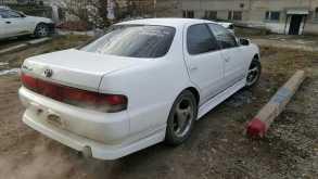 Партизанск Toyota Cresta 1994