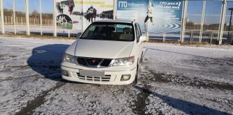 Хабаровск Presage 2000