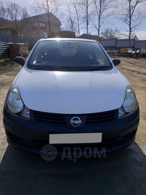 Nissan AD, 2008 год, 300 000 руб.