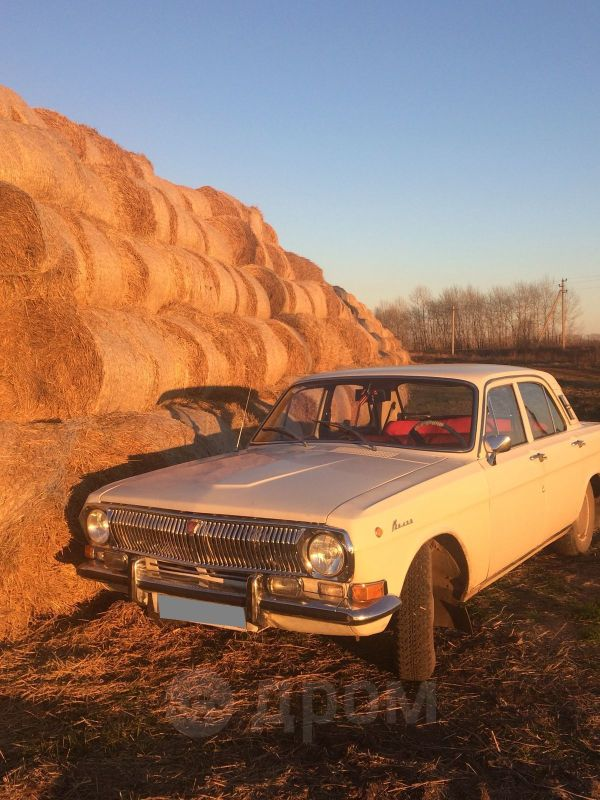 ГАЗ 24 Волга, 1982 год, 50 000 руб.