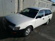Уссурийск Corolla 2001