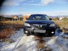 Улан-Удэ Mazda3 2007