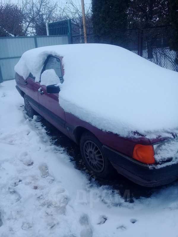 Audi 100, 1988 год, 35 000 руб.
