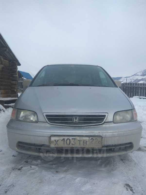 Honda Odyssey, 1997 год, 160 000 руб.