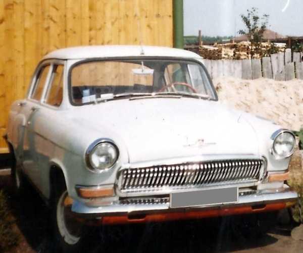 ГАЗ 21 Волга, 1970 год, 250 000 руб.