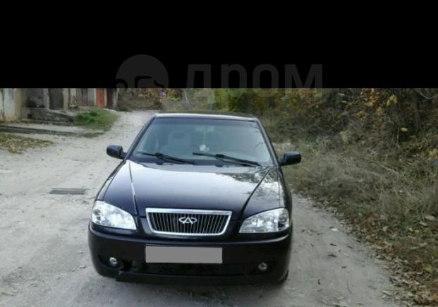 Chery Amulet A15, 2006 год, 90 000 руб.