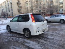 Mitsubishi RVR, 2000 г., Хабаровск