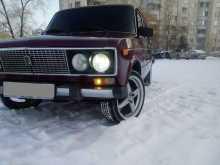 ВАЗ (Лада) 2106, 2001 г., Омск