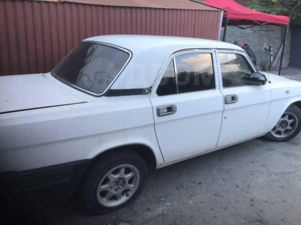 ГАЗ 3110 Волга, 2004 год, 65 000 руб.