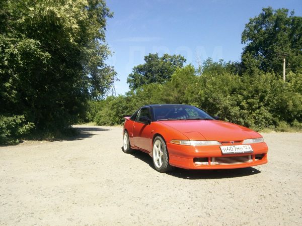 Mitsubishi Eclipse, 1995 год, 350 000 руб.