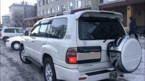 Белогорск Land Cruiser 1999