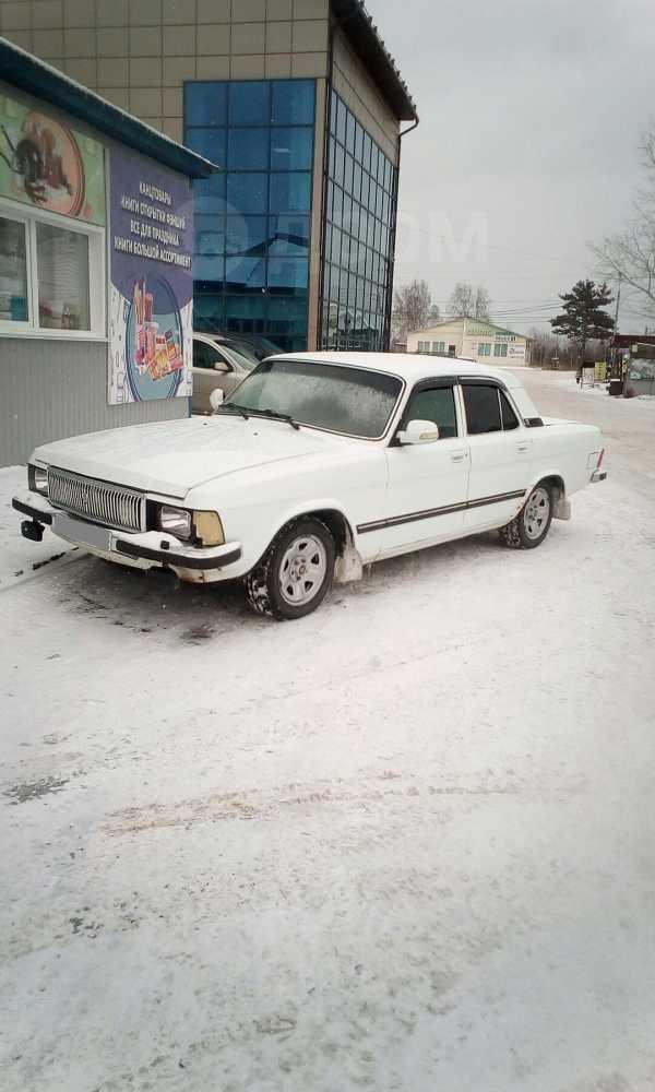 ГАЗ 3102 Волга, 2000 год, 90 000 руб.