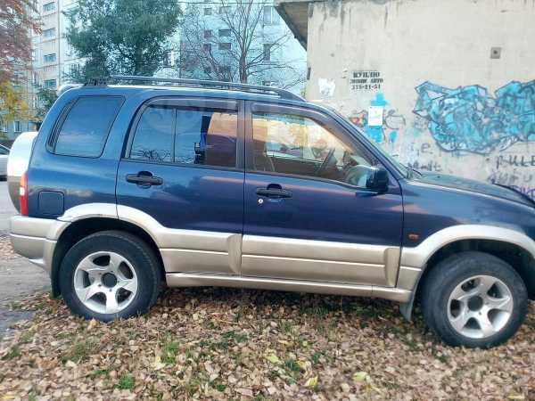 Suzuki Grand Vitara, 2002 год, 320 000 руб.