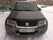 Suzuki Grand Vitara, 2006 г., Новокузнецк